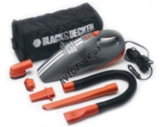 BlackDecker ACV 1205